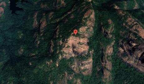 Tandulwadi fort trek