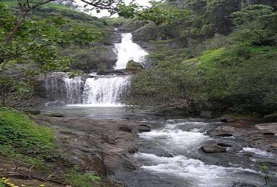 Bhorgiri Fort Trek