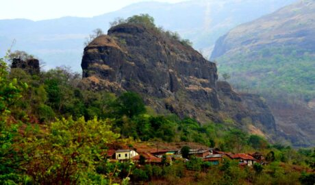 Mrugagad fort trek