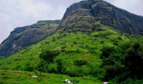 Chavand fort trek