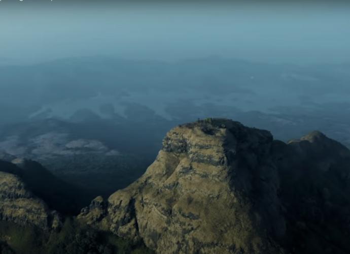 how to reach Morgiri Fort trek