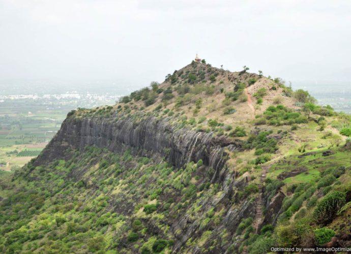 Narayangad Fort Trek