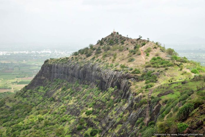 Narayangad Fort Trek