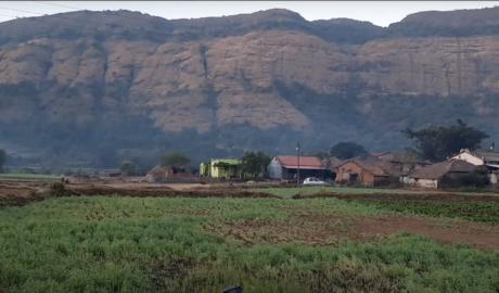 dhakoba fort trek