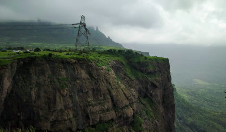 Jivdhan fort trek